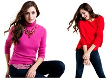 Lord & Taylor Cashmere Sweaters