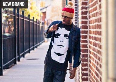 Shop Cinder Block Ts: Indie, Punk & More