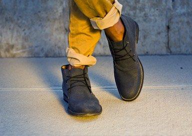 Shop Affordable Fall Footwear
