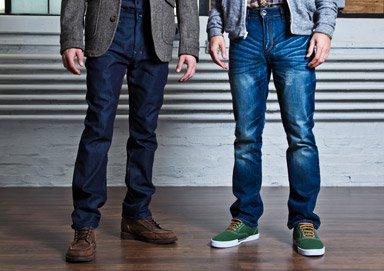 Shop Five Four Tees & Jeans