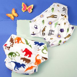 Baby Bums: Reusable Diapers