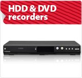HDD & DVD Recorders