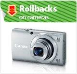 Rollbacks on Cameras