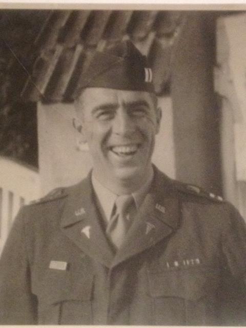 Carl Billings, MD