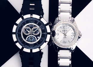 The Dress Watch: for Him & Her