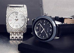 K & Bros, Chete & Laroche Watches