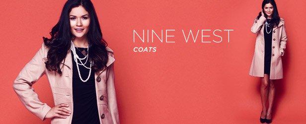 Nine West Coats