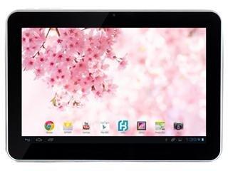 Bungbungame MiSS (MI100) - NVIDIA Tegra 3 1.3GHz 10.1 Inch DDRII 1GB Memory 16GB Storage Tablet PC