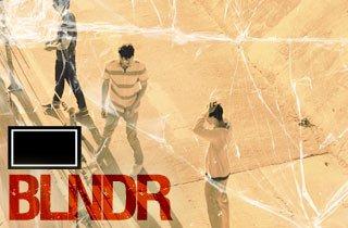 Freshjive's BLNDR