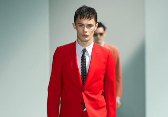 Men's SS13 Pre-Collection - Shop Collection