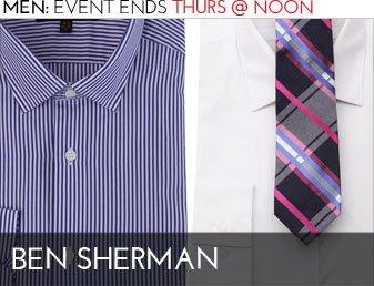 BEN SHERMAN - Mens