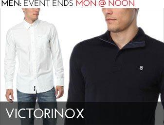 VICTORINOX - Men's