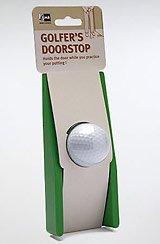 The Golfer's Putt Practice Doorstop