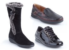 Mephisto Men's & Women's Boots & Shoes