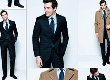 DKNY Men's Suits & Outerwear