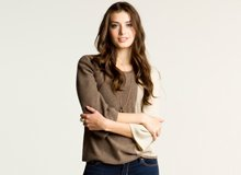 Layer Love Women's Cardigans, Tunics, & More
