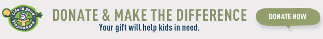 Donate Now to help Kids in Need.