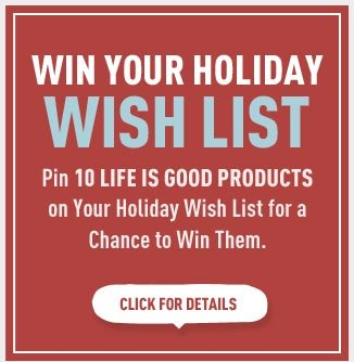 Win your Holiday Wish List