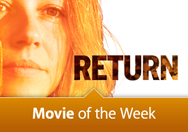 Movie of the Week: Return
