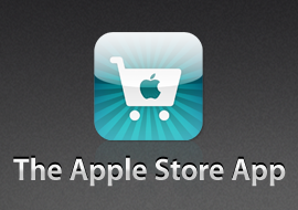 The Apple Store App