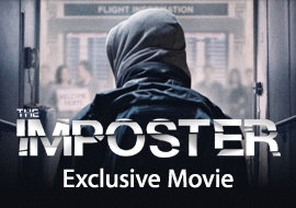 The Imposter - Exclusive Movie