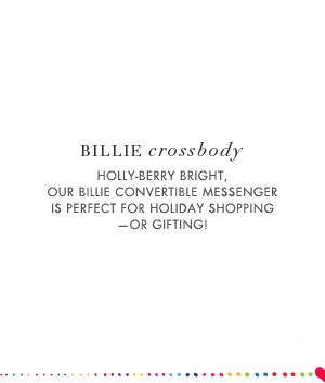 Billie Crossbody