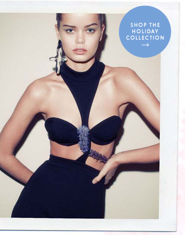 Nasty Gal Holiday Collection is here