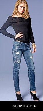 Shop 30% OFF Jeans