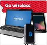 Go Wireless
