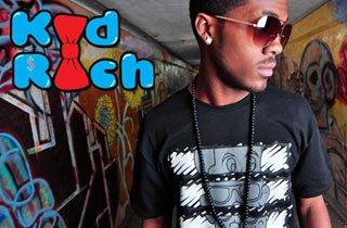 Kid Rich Clothing