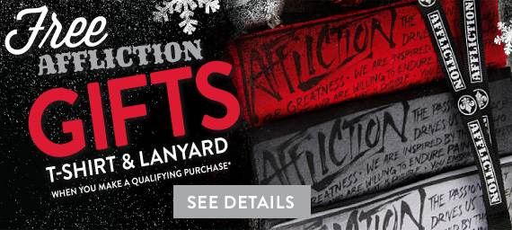 See Affliction Details