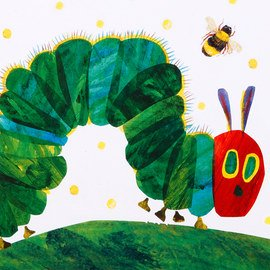 Eric Carle Collection