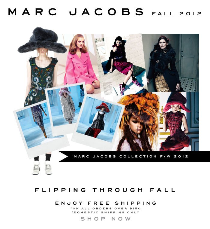 Marc Jacobs | Women's Ready-to-Wear