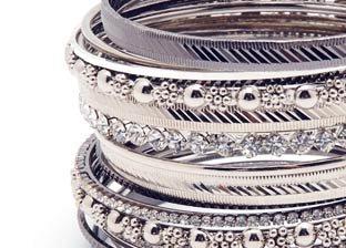 Amritah Singh Jewelry