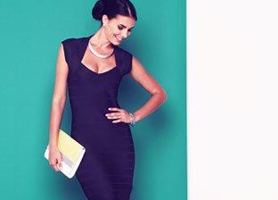 Prive, Iron, Stretta & More Dresses