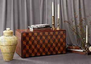 IMPRESS YOUR GUESTS: TRADITIONAL DECOR BY JOHN-RICHARD COLLECTION