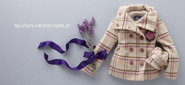 SILVIAN HEACH GIRLS, Event Ends November 16, 9:00 AM PT >