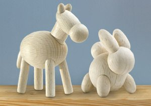 Made in Italy: Milani Wooden Toys