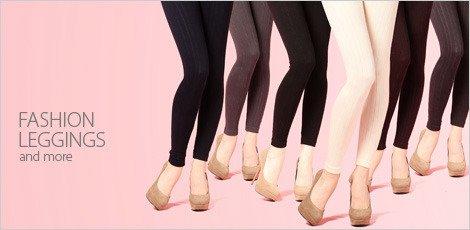 Fashion Leggings and more