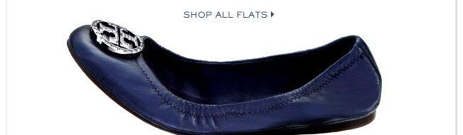 SHOP ALL FLATS