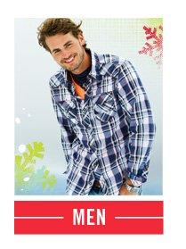 View Men's Fashion Guide