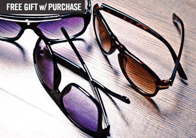 Shop All New Styles from Marquis Eyewear