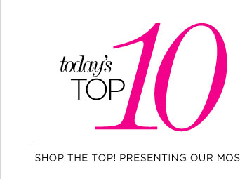 New November Styles That Made the Top 10 - Come & See