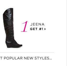 Get #1 - Jeena