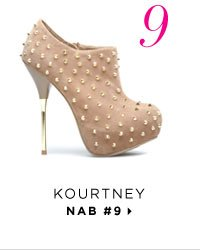 Nab #9 - Kourtney