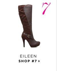 Shop #7 - Eileen