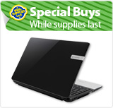 Special Buy Laptops