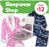 Cozy Sleepwear