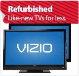Refurbished TV's