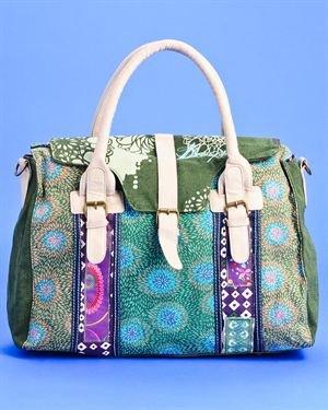 Desigual Zamba Handbag $49